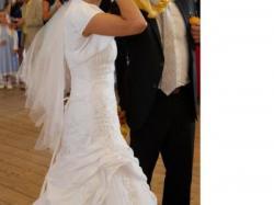 Suknia śluba AGNES