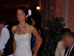 suknia śluba oryginalna Cymbeline model Aladin r 38/40