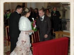 Suknia śluba Papilio