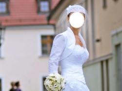 suknia śluba SAMBA