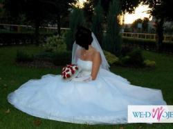 Suknia śluba śliczna