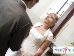 Suknia śluba Sweetheart