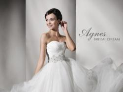 Suknia śluban Agnes Bridal Dream