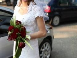 suknia Śluban MELODY MS