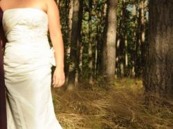suknia slubha ectu