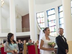 Suknia Ślubna 1 100 zł (do negocjacji)