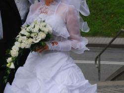 suknia ślubna 1000 zł