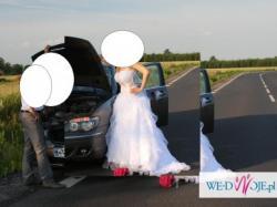 **Suknia Ślubna**