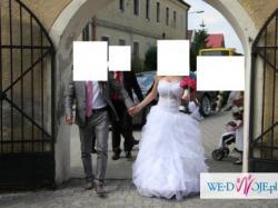 ***Suknia Ślubna***