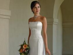 Suknia ślubna !!