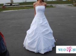 suknia slubna 2008
