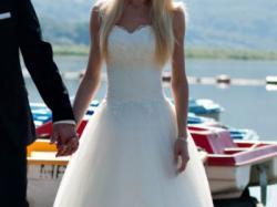 Suknia Ślubna 2013/14 model WIKI