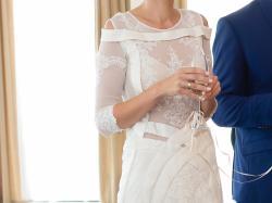 Suknia ślubna 2016