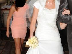 Suknia ślubna 34-36
