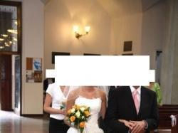 suknia ślubna 34/36