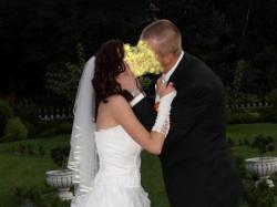 Suknia ślubna 36!!!!