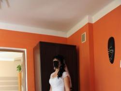 suknia slubna 36/