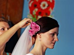 Suknia ślubna 36/38 falbany piękna biała