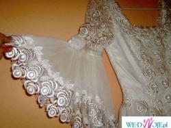 suknia ślubna 36