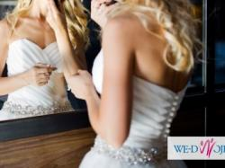 Suknia ślubna 36 AGNES