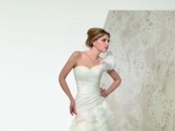 Suknia ślubna  36023