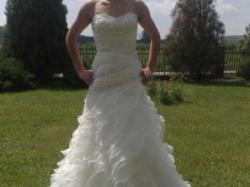 suknia ślubna 3638