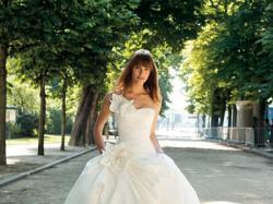 Suknia slubna 38-40 cymbeline ecosse prana 800 zl