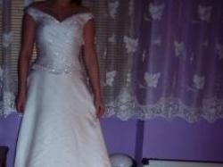 suknia slubna 38 M