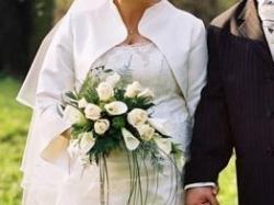 suknia ślubna 42-44