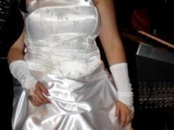 suknia slubna 44 42