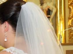 Suknia ślubna 44-46 + Gratisy