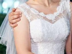 Suknia Ślubna 500 zł