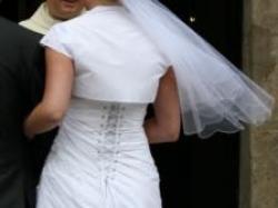 suknia śłubna 700 zł