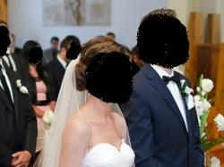 Suknia ślubna – niezwykle kobieca
