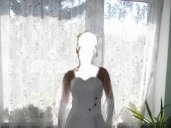 suknia ślubna!!!