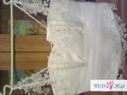 suknia slubna