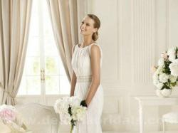 suknia ślubna a la PRONOVIAS DADIVA rozm. 38