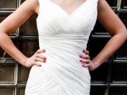 Suknia ślubna Abaco Madonna