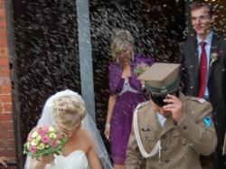 Suknia Ślubna Aceline