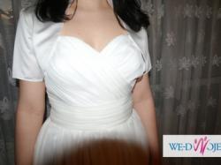 Suknia ślubna ADAGIO