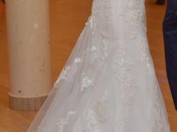 Suknia Ślubna AFFEZIONE LAELIA 2015