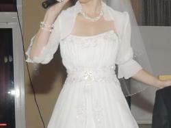 Suknia ślubna AFINA