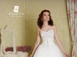 Suknia ślubna Afrodyta Magenta 2013