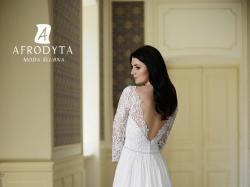 Suknia ślubna Afrodyta Sky