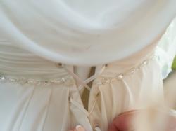 Suknia ślubna Afrodyta Violan Shine