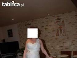 """Suknia ślubna """"Afrodyty"""" Giselle"""