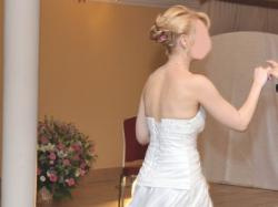 Suknia ślubna Aga