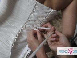 Suknia   ślubna - Agnes 10141