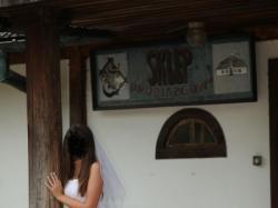 Suknia ślubna agnes 10307 + buty gratis
