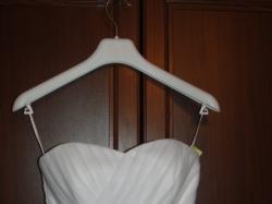 Suknia ślubna Agnes 10750 rozmiar 34